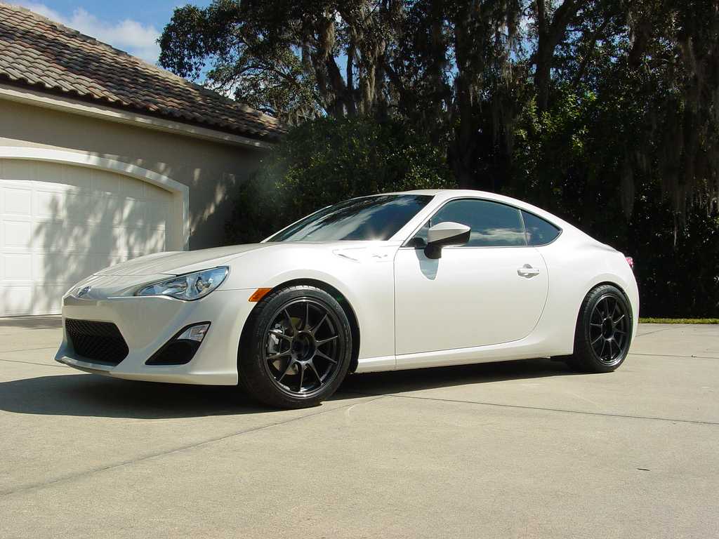 subaru brz custom wheels wedssport tc105n 18x8 5 et 43. Black Bedroom Furniture Sets. Home Design Ideas
