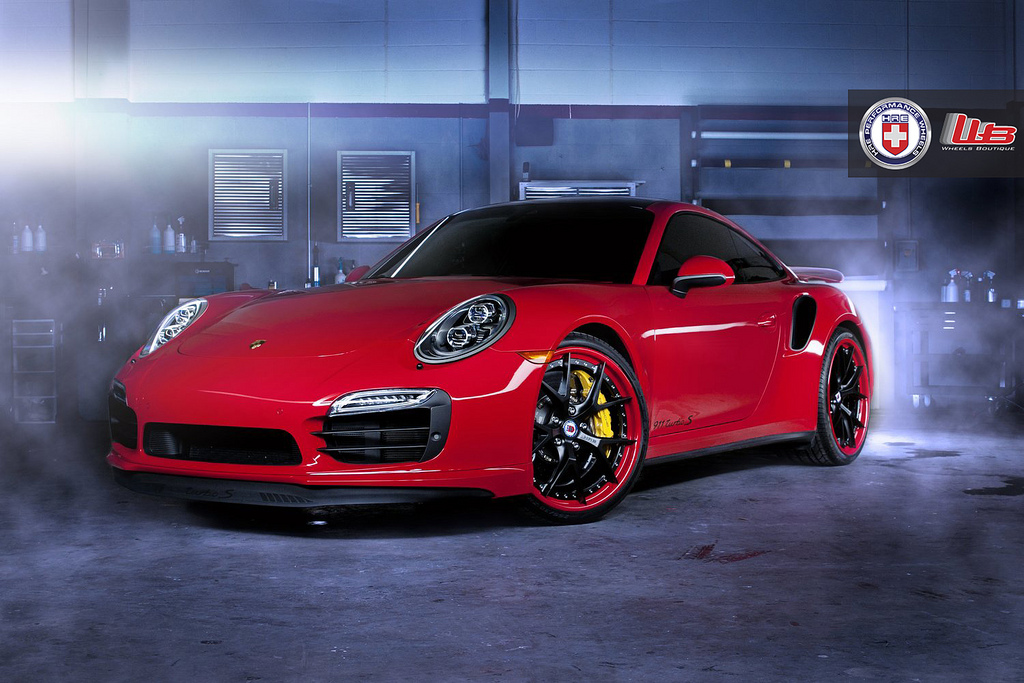 porsche 911 custom wheels hre s101 x et tire size r x et. Black Bedroom Furniture Sets. Home Design Ideas