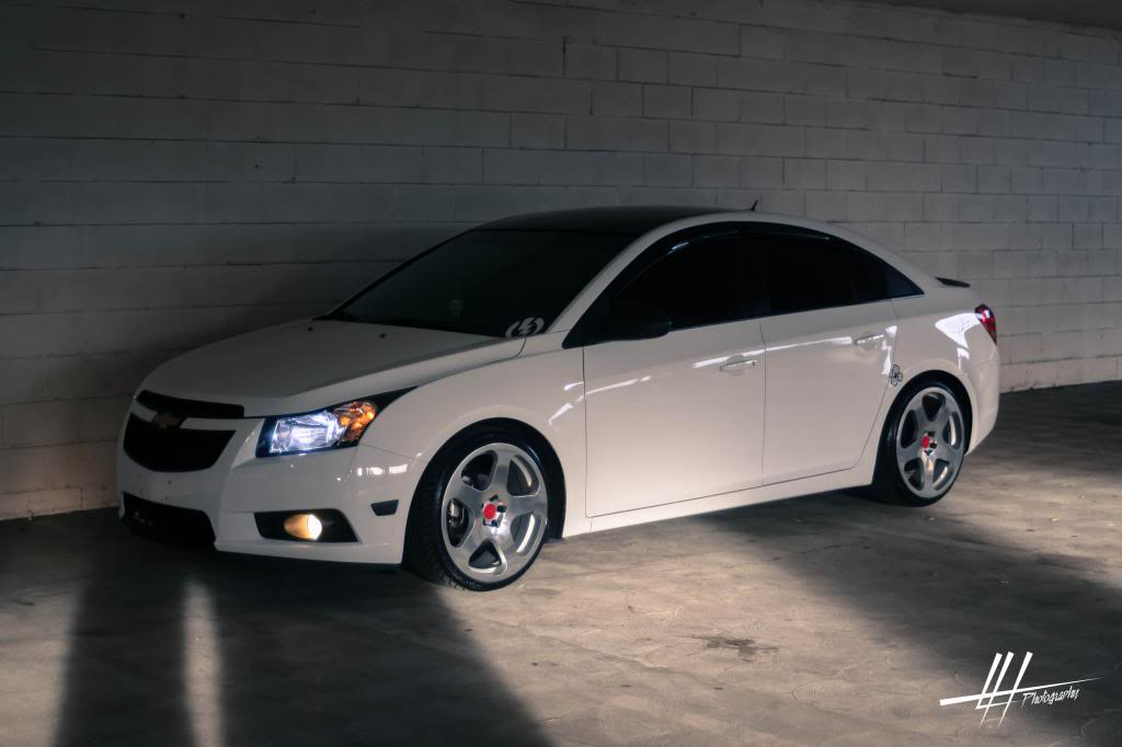 Chevrolet Cruze White Modified >> Tires For A Chevy Cruze | Autos Post