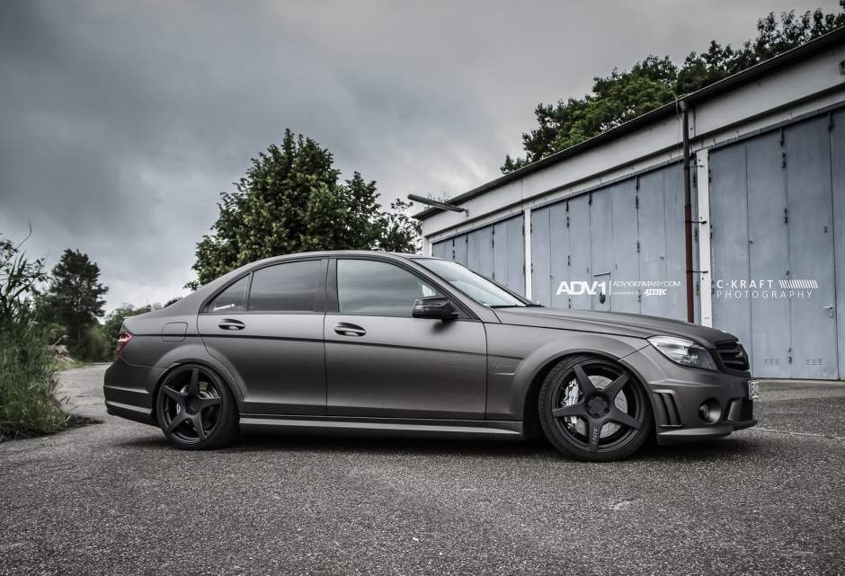 mercedes benz c class custom wheels adv 1 5 1mv1 21x9 0