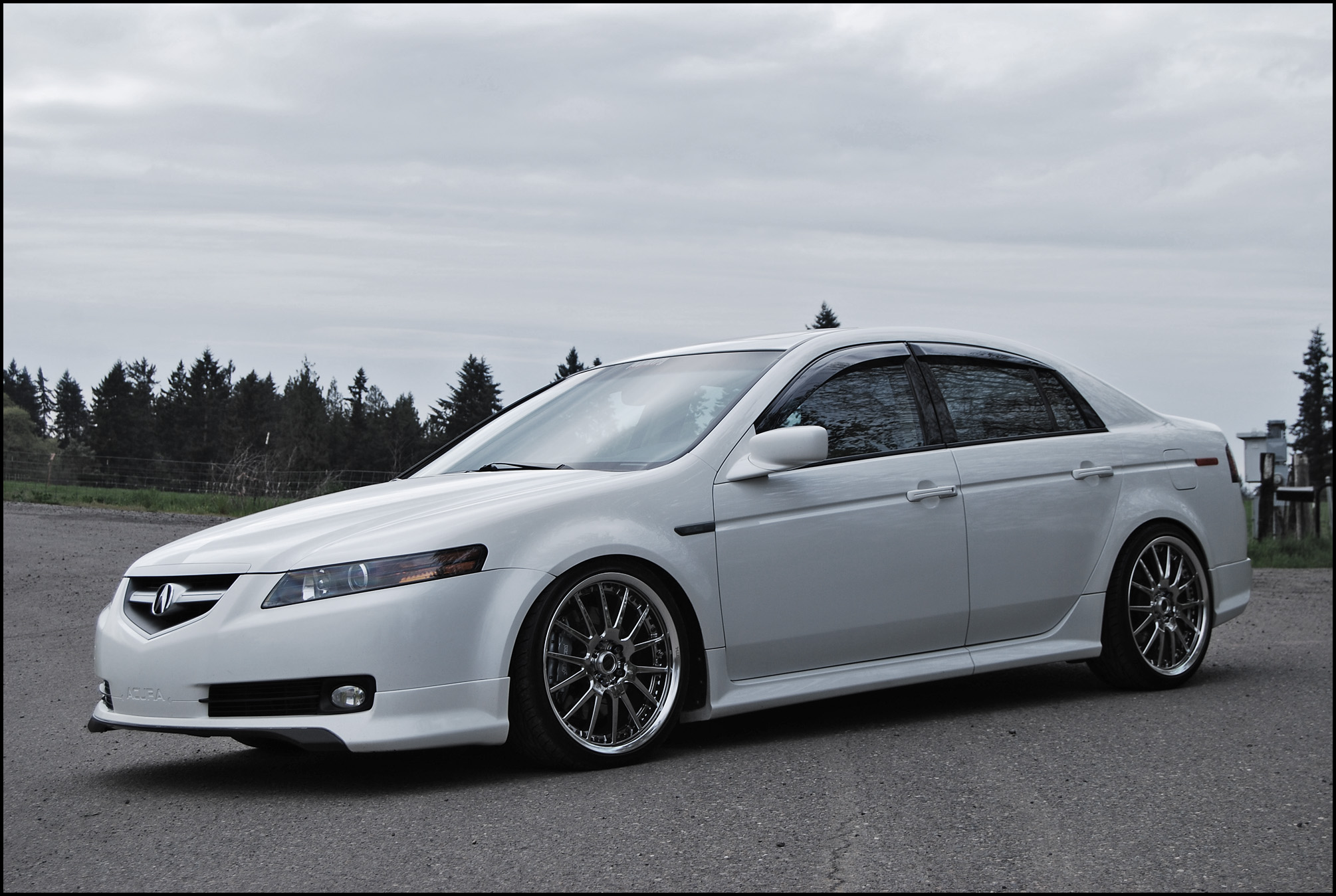 acura tl custom wheels rays engineering volk racing gt m. Black Bedroom Furniture Sets. Home Design Ideas