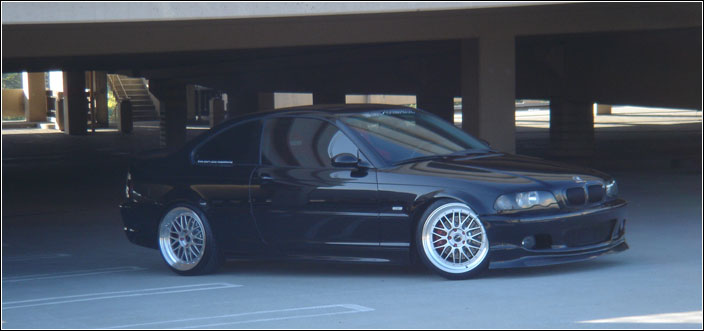 photo 8 BMW 330 custom wheels Linea Corse LeMans 19x8.5, ET +30, tire size 235/35 R19. 19x10.0 ET+37 265/30 R19