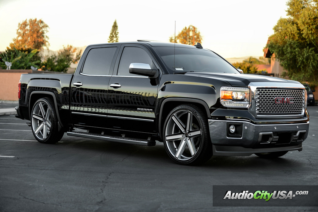 gmc sierra 2015 custom. photo 2 gmc sierra 1500 custom wheels giovanna dramuno 6 26x100 et gmc 2015