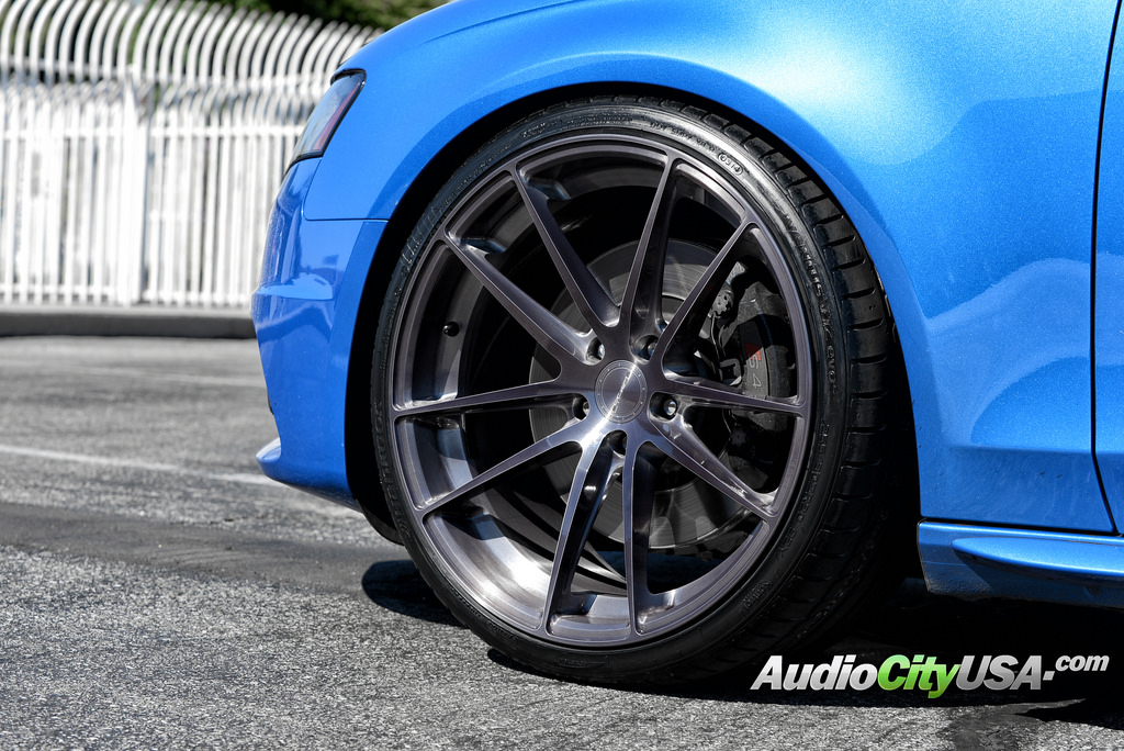 Audi S4 0 60 >> Audi S4 custom wheels Stance SC1 20x10.0, ET , tire size 255/30 R20. x ET