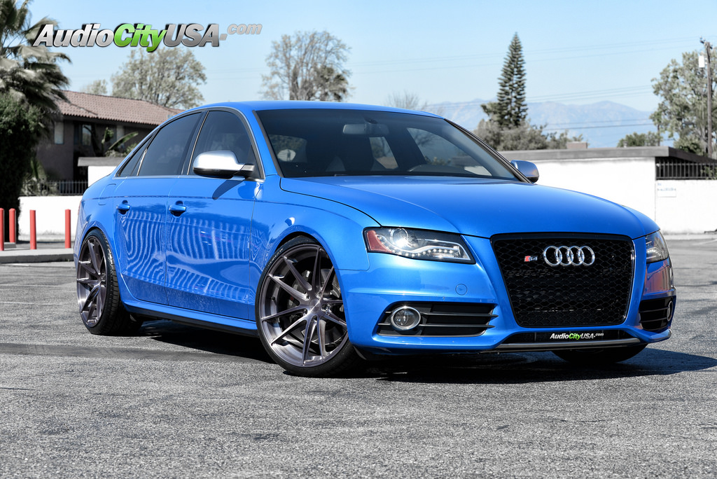 Audi s4 0 to 60 13