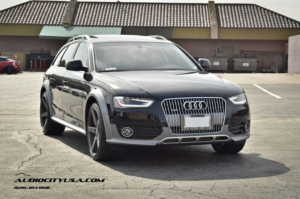 Audi a4 0 to 60 2014 10