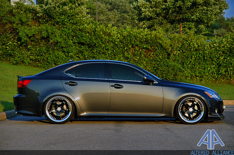 lexus is 350 custom wheels ssr professor sp1 19x9 0 et 26 tire size 225 35 r19 19x10 0 et 19. Black Bedroom Furniture Sets. Home Design Ideas
