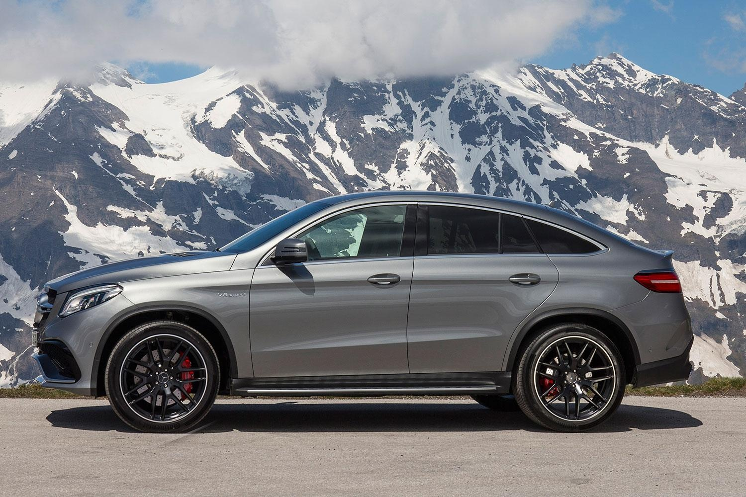 Mercedes benz amg gle custom wheels 22x et tire size for Mercedes benz tires cost