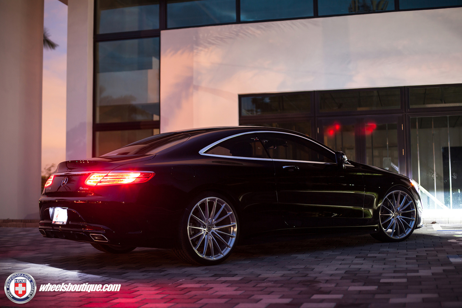Mercedes benz s class custom wheels hre p103 22x9 0 et for Mercedes benz tire sizes