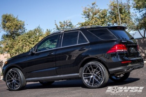 Mercedes-Benz AMG GLE tuning
