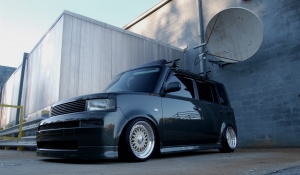 Scion xB tuning