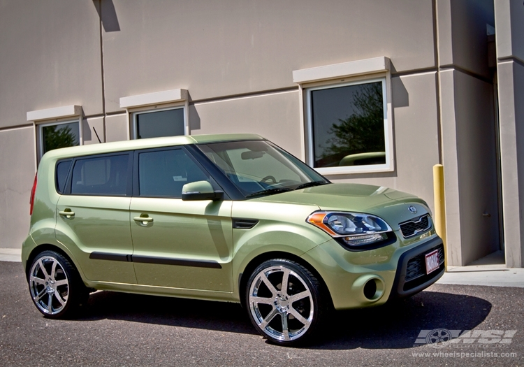 kia soul aftermarket accessories bing images. Black Bedroom Furniture Sets. Home Design Ideas