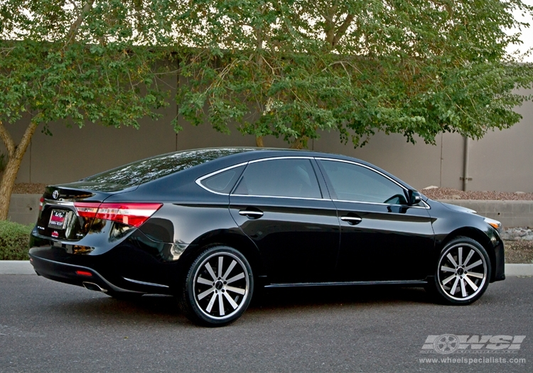 Toyota Avalon 2013 With Rims | www.pixshark.com - Images ...