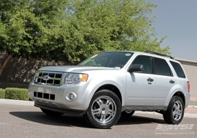 Ford Escape tuning